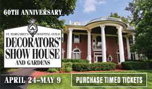 Ad for Decorators' Show House