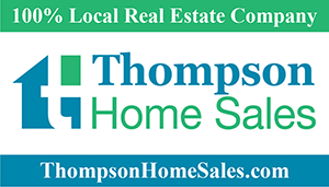 Ad for Thompson Home Sales