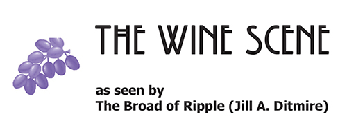 Wine Scene header