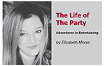 Life of the Party header